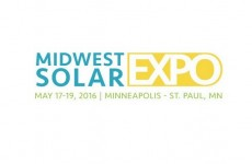 Midwest Solar Expo to cover project development, finance, new tech, energy storage and more