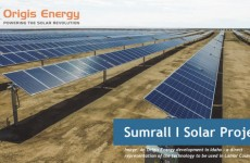 Groundbreaking held for Mississippi's largest solar facility