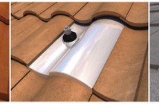 Quick Mount PV debuts Tile Replacement Mount