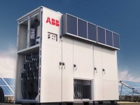 ABB discusses power density of its 1,500-volt central inverter