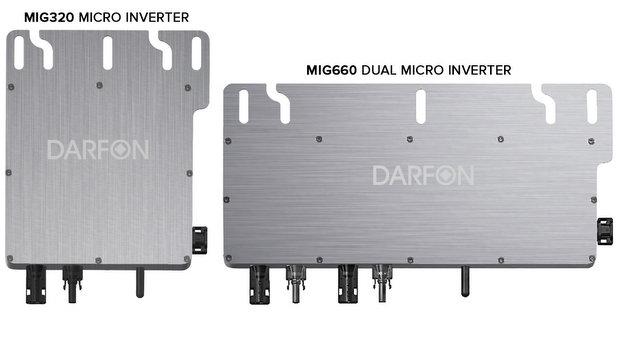Darfon microinverter