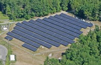 Community Solar Legal Primer: From project structure to consumer protection
