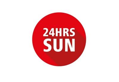 Fronius 24 hour sun inverter