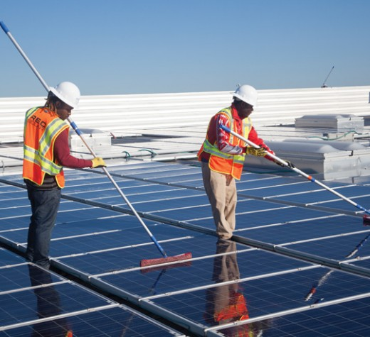 Watch your assets: Solar O&M tips for maximizing site ROI