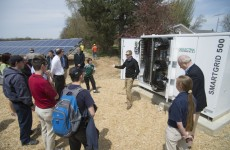 Three years later: How is this Ohio university's solar array performing?