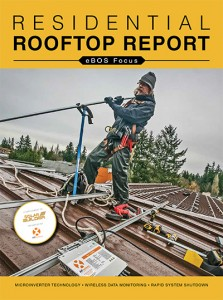 residential rooftop report
