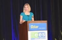 Live at Intersolar: Sunrun CEO points toward solar+storage revolution