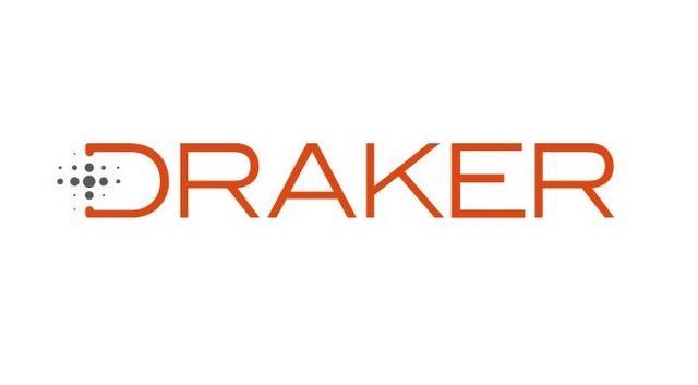 Draker corp logo