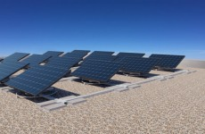 Rooftop trackers? Edisun to debut the PV Booster at SPI