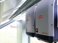 News on Fronius updates to Solar.web and MLPE solutions