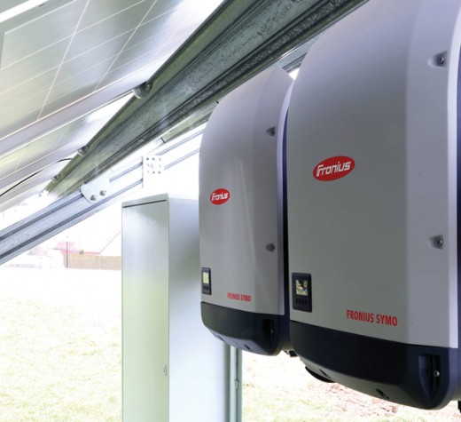 SPI Preview: Check out these five inverters on the show floor