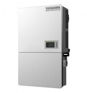 Yaskawa-Solectria Solar extends its string inverter line
