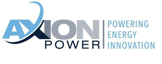 Axion Power energy storage