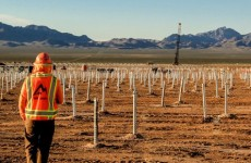 First Solar sells Moapa Southern Paiute Solar project to Capital Dynamics