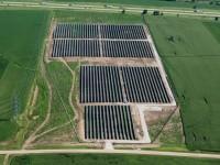 Nebraska's largest PV plant installs TDP Turnkey Trackers from Solar FlexRack