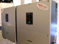 1,500-volt systems to trend in 2017: Here's what you need to know