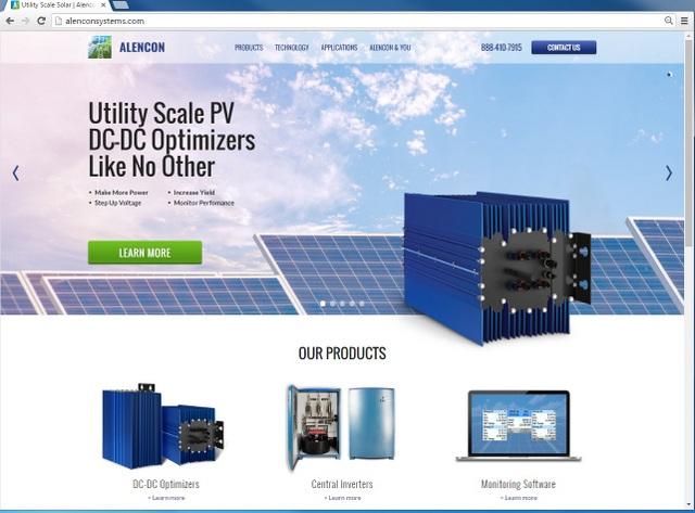 alencon website