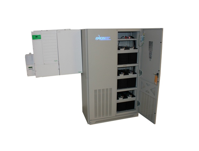 axion residential energy storage