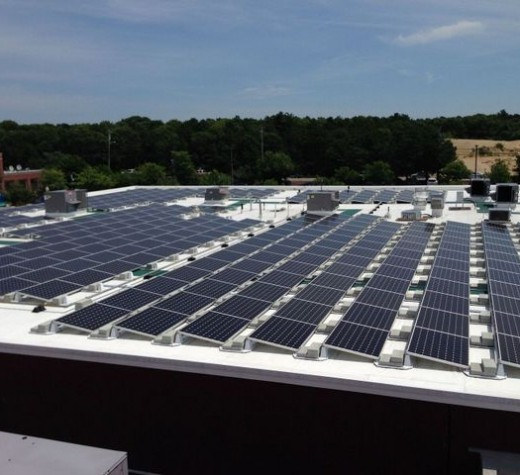 VOTE for Solar Builder's 2016 Projects of the Year