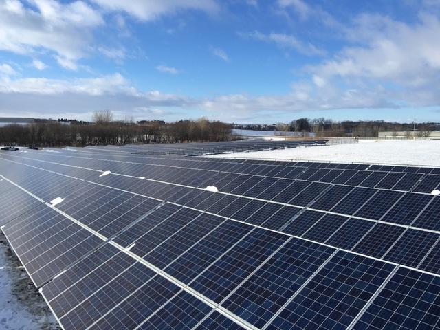 sunlink iowa community solar 2