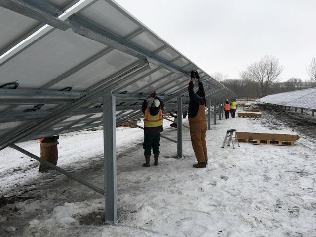 sunlink iowa community solar