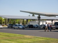 SunPower constructs 4.8-MW carport on two California campuses