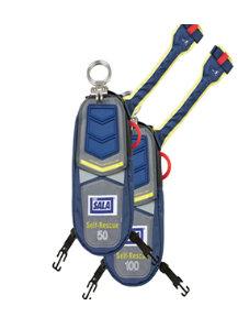 3M detachable rescue harness