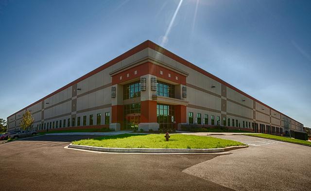 Fonius building