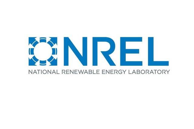 National renewable energy laboratory NREL