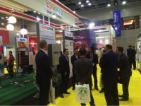 Sungrow showcases new string inverter at International Greentech & Eco Products Exhibition