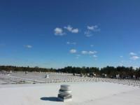 Construction of largest Massachusetts solar rooftop install underway