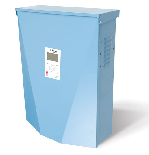 pika energy island inverter