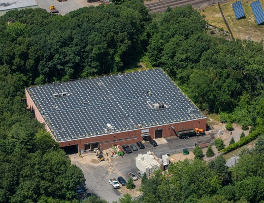 Top 6 Solar Projects of the Week (Oct. 10 – Oct. 14)