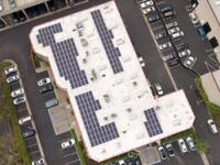 Baker Electric Solar installs solar system at San Diego-based TargetCW