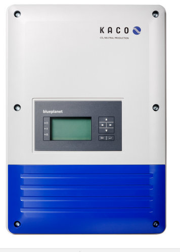 KACO blue planet inverter 10