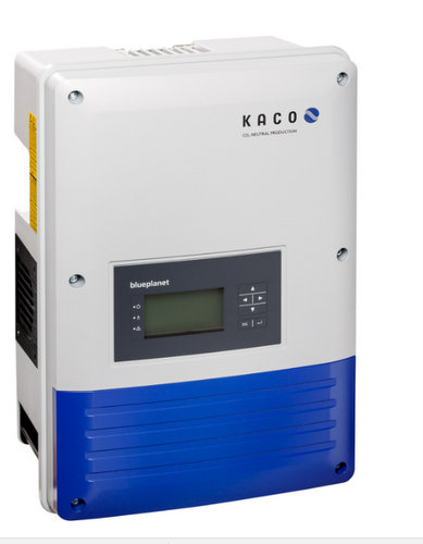 KACO blue planet inverter 86