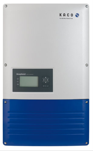 KACO blue planet inverter
