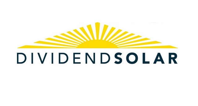dividend solar financing