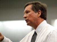 Ohio governor vetoes anti-renewables energy bill