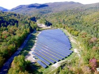 Namaste Solar deploys Solectria inverters in utility-owned solar projects in Vermont