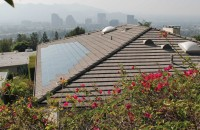 Are solar roofs the next big thing?