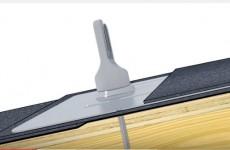 IronRidge debuts new composition shingle solar roof attachment