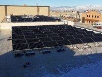 TeraFlex saves $30,000 per year with Legend Solar