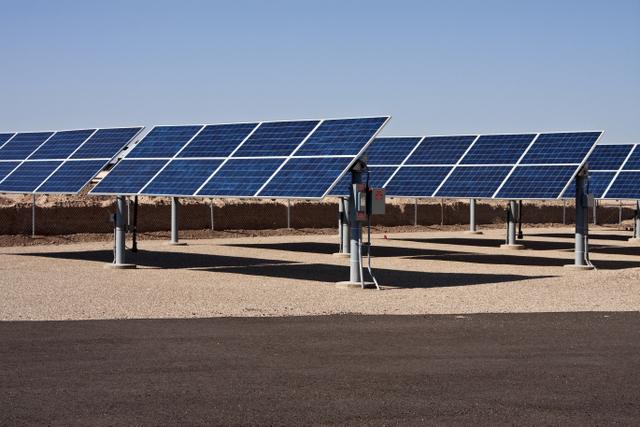 solar farm investment