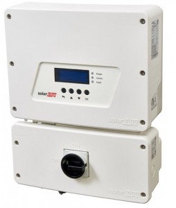 solaredge hd wave inverter