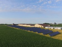 Iowa Utilities Board accepts proposal that will cap growing net metering program