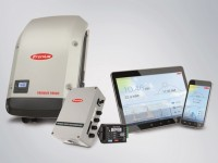 Details on Fronius' new Smart Solution package to mitigate shade, meet codes, more