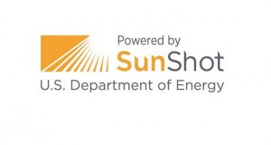 sunshot initiative financing