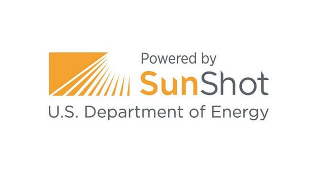 sunshot initiative financing