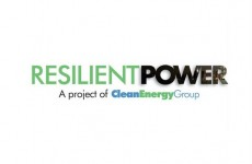 Resilient Power Project — a pilot program to install solar+storage in low-income communities